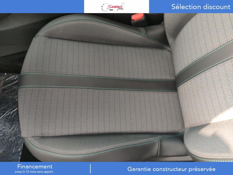 Photo 12 de l'offre de PEUGEOT 208 Allure Pack PureTech 100 Camera AR à 19980€ chez Garage Serieys Auto