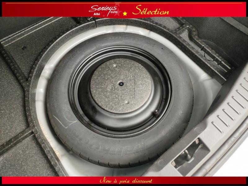 Photo 8 de l'offre de FORD FOCUS Titanium 1.6 TDCi 95 JA 16 DISTRI OK à 6980€ chez Garage Serieys Auto