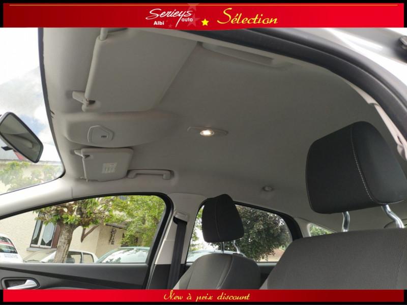 Photo 4 de l'offre de FORD FOCUS Titanium 1.6 TDCi 95 JA 16 DISTRI OK à 6980€ chez Garage Serieys Auto