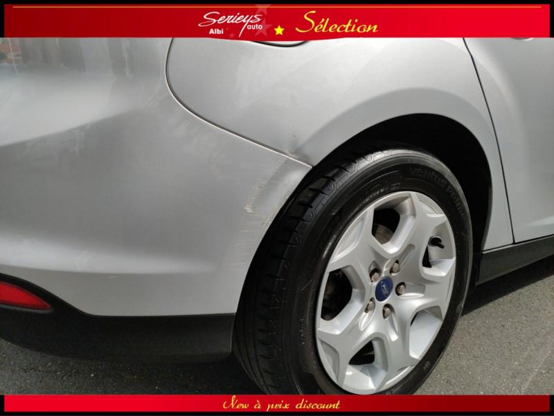 Photo 21 de l'offre de FORD FOCUS Titanium 1.6 TDCi 95 JA 16 DISTRI OK à 6980€ chez Garage Serieys Auto
