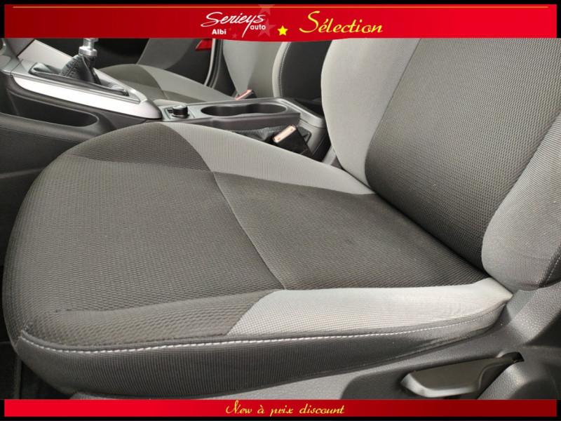 Photo 9 de l'offre de FORD FOCUS Titanium 1.6 TDCi 95 JA 16 DISTRI OK à 6980€ chez Garage Serieys Auto