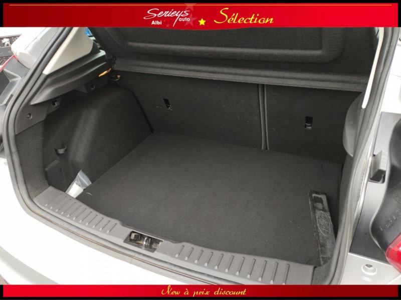 Photo 12 de l'offre de FORD FOCUS Titanium 1.6 TDCi 95 JA 16 DISTRI OK à 6980€ chez Garage Serieys Auto