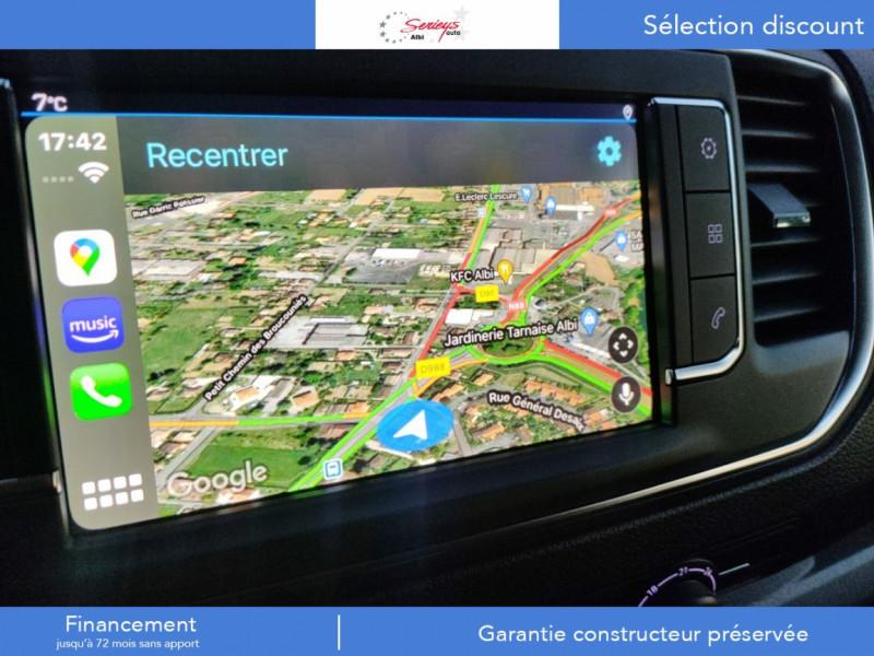 Photo 26 de l'offre de PEUGEOT 308 Active Pack BlueHDi 130 CAMERA+GPS+JA à 20980€ chez Garage Serieys Auto
