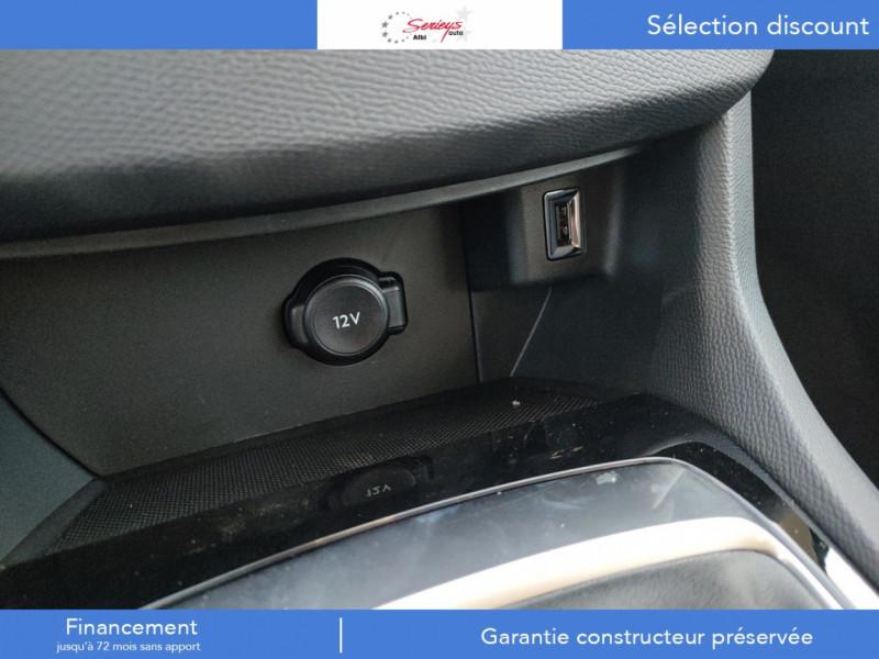 Photo 7 de l'offre de PEUGEOT 308 Active Pack BlueHDi 130 CAMERA+GPS+JA à 20980€ chez Garage Serieys Auto
