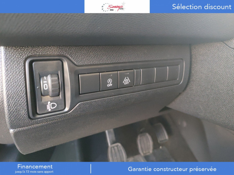 Photo 4 de l'offre de PEUGEOT 308 Active Pack BlueHDi 130 CAMERA+GPS+JA à 20980€ chez Garage Serieys Auto