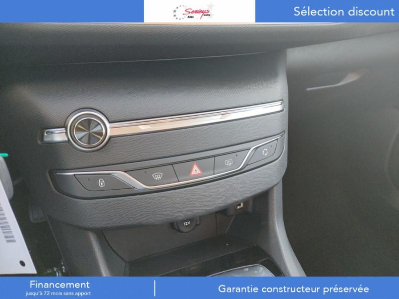 Photo 6 de l'offre de PEUGEOT 308 Active Pack BlueHDi 130 CAMERA+GPS+JA à 20980€ chez Garage Serieys Auto