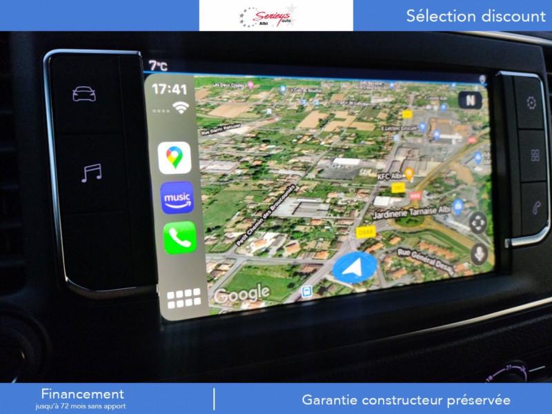 Photo 19 de l'offre de PEUGEOT 308 Active Pack BlueHDi 130 CAMERA+GPS+JA à 20980€ chez Garage Serieys Auto