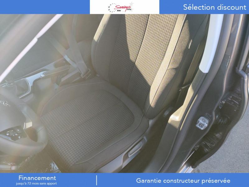 Photo 27 de l'offre de PEUGEOT 308 Active Pack BlueHDi 130 CAMERA+GPS+JA à 20980€ chez Garage Serieys Auto