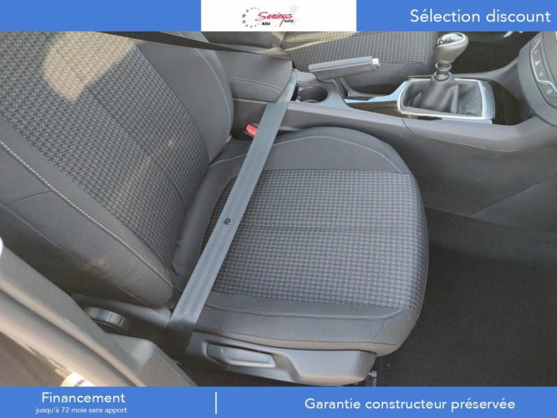 Photo 9 de l'offre de PEUGEOT 308 Active Pack BlueHDi 130 CAMERA+GPS+JA à 20980€ chez Garage Serieys Auto
