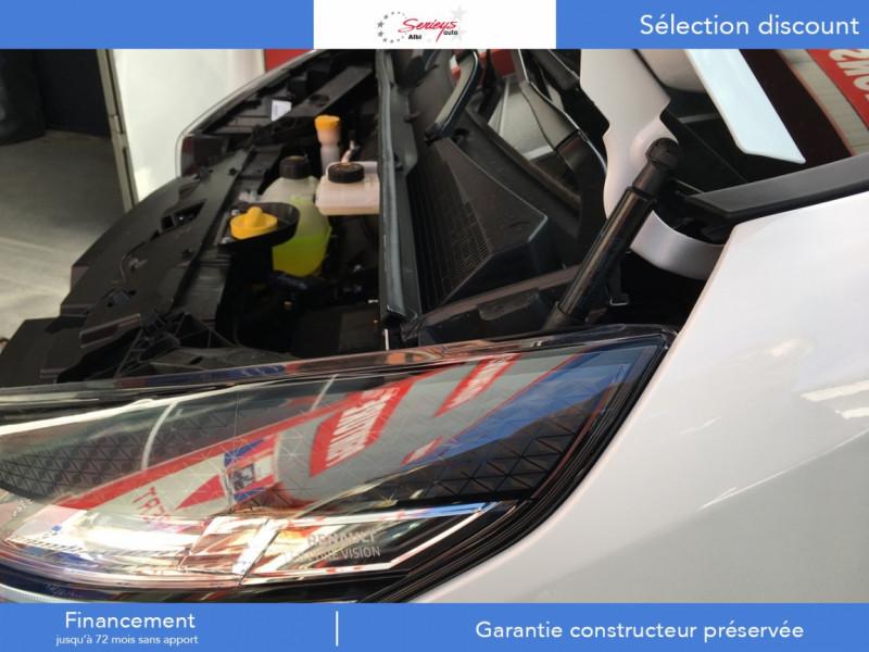 Photo 15 de l'offre de RENAULT TRAFIC FGN GRAND CONFORT 2.0 BlueDCI 120 L2H1 à 27680€ chez Garage Serieys Auto