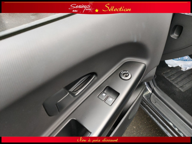 Photo 12 de l'offre de KIA CEE'D SW Active 1.6 CRDi 115 SW JA+Regul à 6880€ chez Garage Serieys Auto