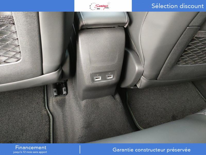 Photo 7 de l'offre de PEUGEOT 208 GT Pack BlueHDi 100 Camera AR+Toit Pan à 23880€ chez Garage Serieys Auto