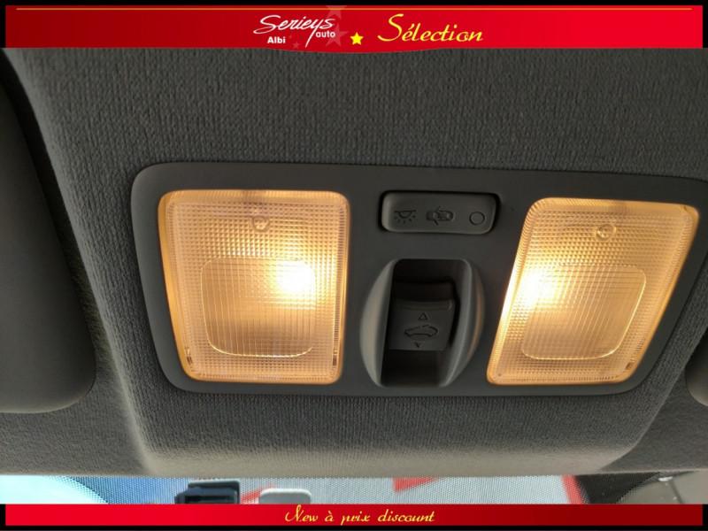 Photo 2 de l'offre de KIA VENGA Urban Chic 1.6 CRDi 115 Toit Ouvrant à 7780€ chez Garage Serieys Auto