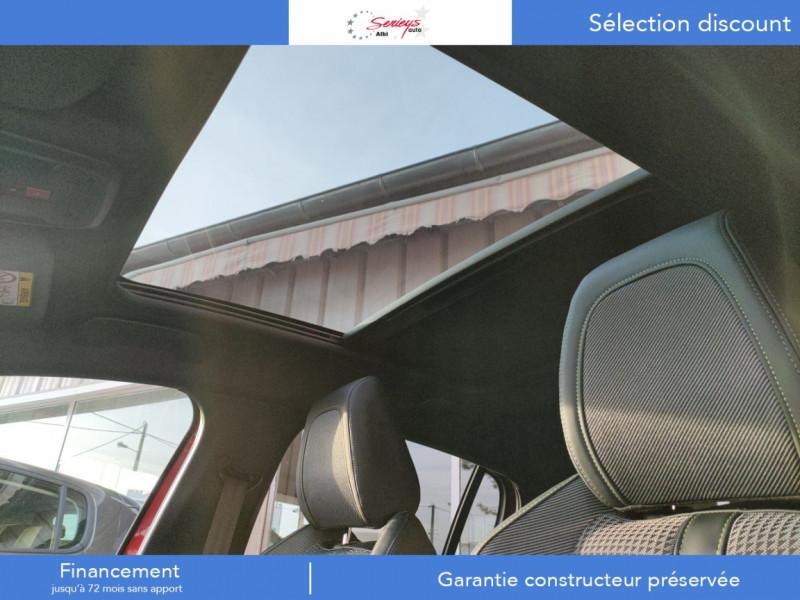 Photo 21 de l'offre de PEUGEOT 208 GT Pack BlueHDi 100 Camera AR+Toit Pan à 23880€ chez Garage Serieys Auto