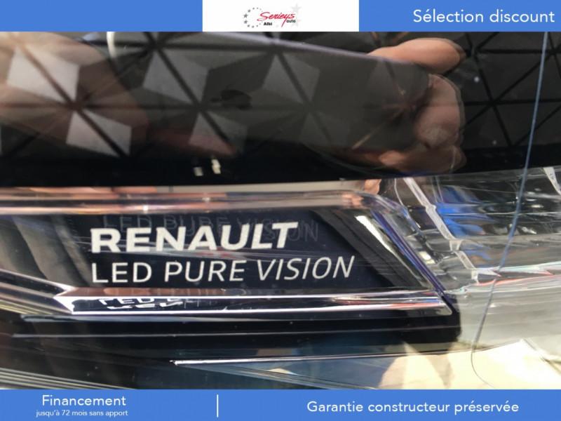 Photo 2 de l'offre de RENAULT TRAFIC FGN GRAND CONFORT BlueDCI 120 L2H1 à 27680€ chez Garage Serieys Auto