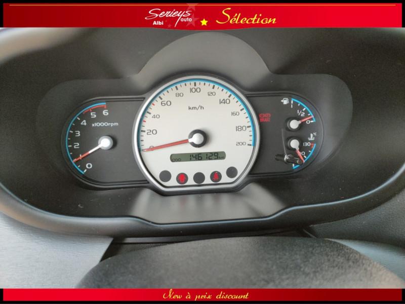 Photo 4 de l'offre de HYUNDAI i10 Pack 1.1 CRDi 75 - A SAISIR à 3980€ chez Garage Serieys Auto