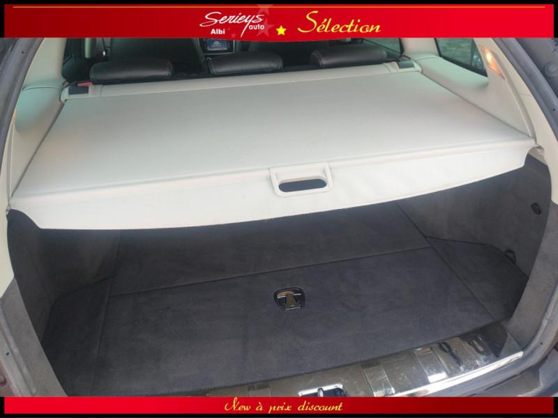 Photo 17 de l'offre de CADILLAC BLS SW 1.9 D 180 Sport Luxury Boite Auto à 9280€ chez Garage Serieys Auto