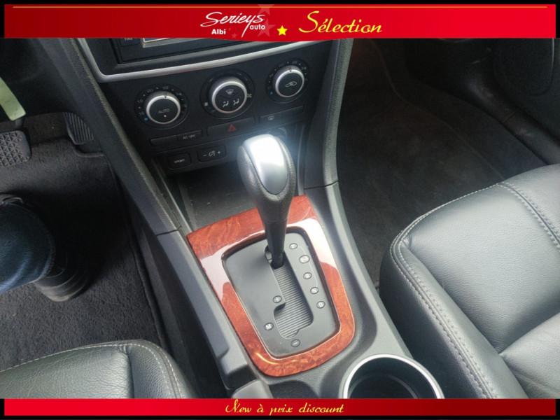Photo 10 de l'offre de CADILLAC BLS SW 1.9 D 180 Sport Luxury Boite Auto à 9280€ chez Garage Serieys Auto