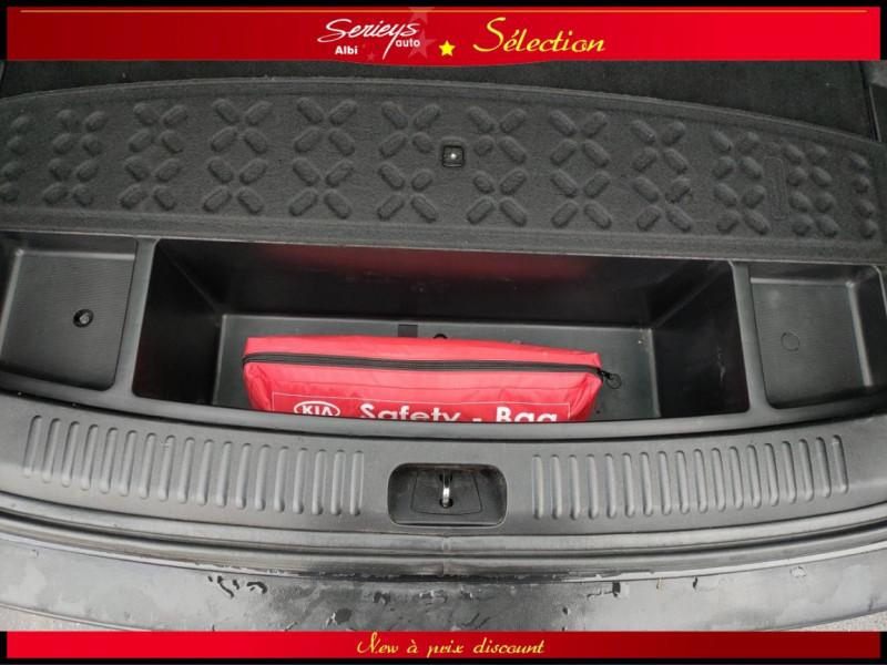 Photo 20 de l'offre de KIA CEE'D SW Active 1.6 CRDi 115 SW JA+Regul à 6880€ chez Garage Serieys Auto
