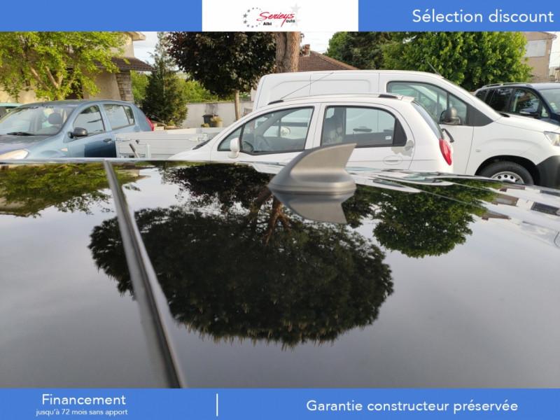 Photo 34 de l'offre de PEUGEOT 208 GT Pack BlueHDi 100 Camera AR+Toit Pan à 23880€ chez Garage Serieys Auto
