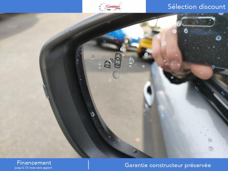 Photo 31 de l'offre de PEUGEOT 208 GT Pack BlueHDi 100 Camera AR+Toit Pan à 23880€ chez Garage Serieys Auto