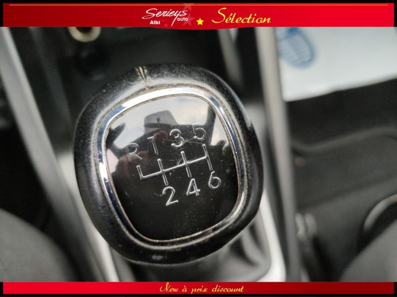 Photo 11 de l'offre de KIA CEE'D SW Active 1.6 CRDi 115 SW JA+Regul à 6880€ chez Garage Serieys Auto