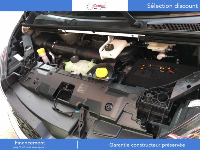 Photo 9 de l'offre de RENAULT TRAFIC FGN GRAND CONFORT 2.0 BlueDCI 120 L2H1 à 27680€ chez Garage Serieys Auto