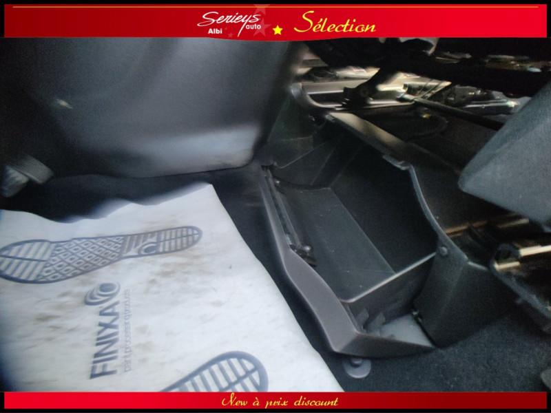 Photo 15 de l'offre de OPEL MERIVA Cosmo 1.3 CDTI 95 JA16+REGUL+CLIM AUTO à 5880€ chez Garage Serieys Auto