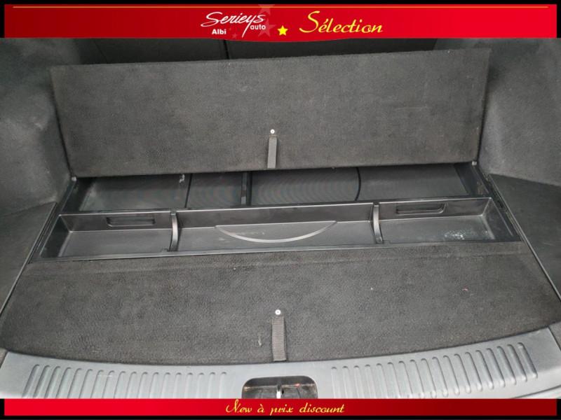 Photo 26 de l'offre de KIA CEE'D SW Active 1.6 CRDi 115 SW JA+Regul à 6880€ chez Garage Serieys Auto