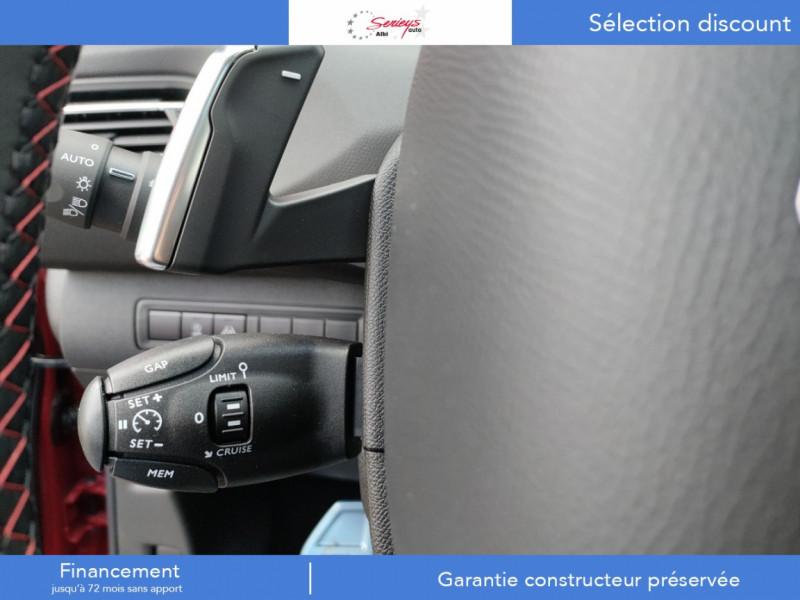 Photo 33 de l'offre de PEUGEOT 308 GT Pack BlueHDi 130 EAT8 TOIT PANOJA18 à 28000€ chez Garage Serieys Auto