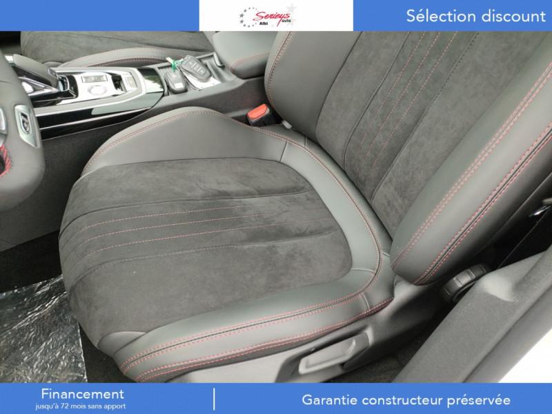 Photo 30 de l'offre de PEUGEOT 308 GT Pack BlueHDi 130 EAT8 TOIT PANOJA18 à 28000€ chez Garage Serieys Auto