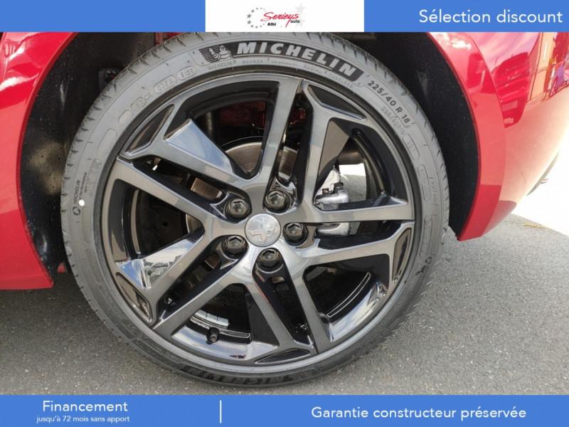 Photo 44 de l'offre de PEUGEOT 308 GT Pack BlueHDi 130 EAT8 TOIT PANOJA18 à 28000€ chez Garage Serieys Auto