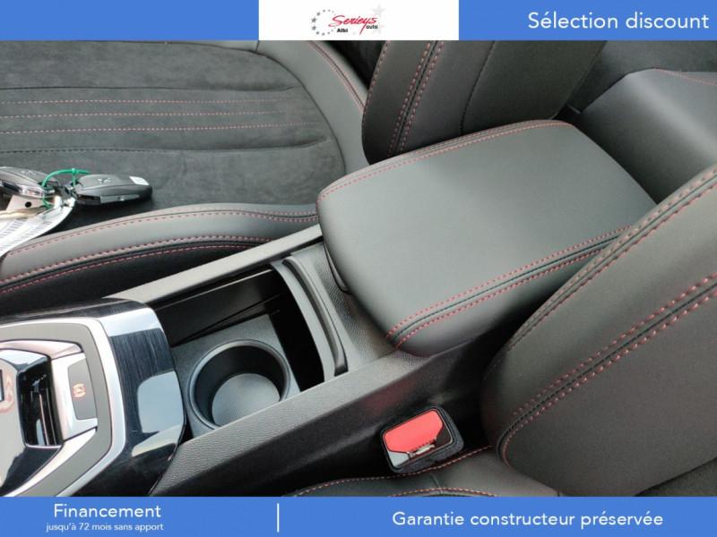 Photo 26 de l'offre de PEUGEOT 308 GT Pack BlueHDi 130 EAT8 TOIT PANOJA18 à 28000€ chez Garage Serieys Auto