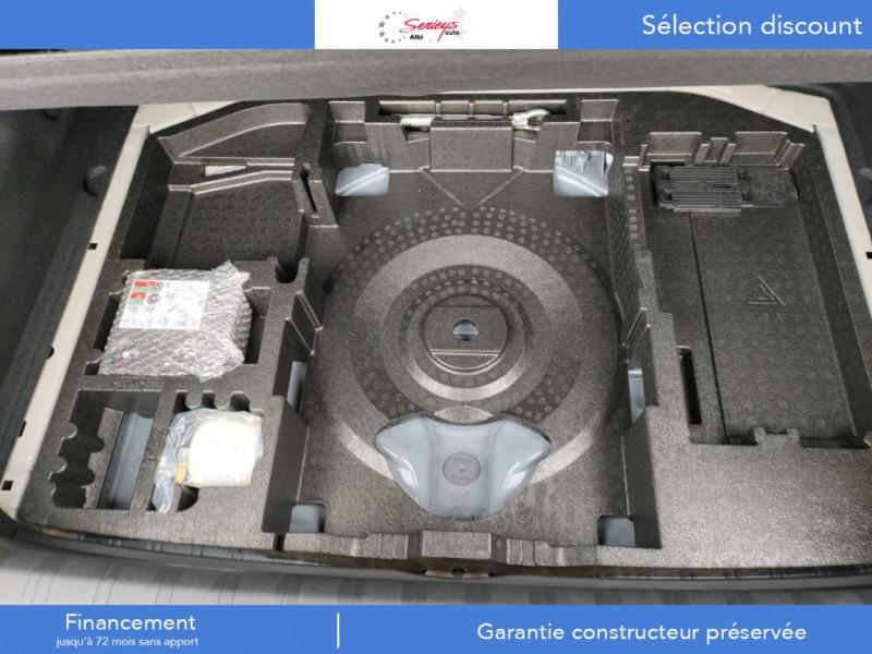 Photo 6 de l'offre de PEUGEOT 308 GT Pack BlueHDi 130 EAT8 TOIT PANOJA18 à 28000€ chez Garage Serieys Auto