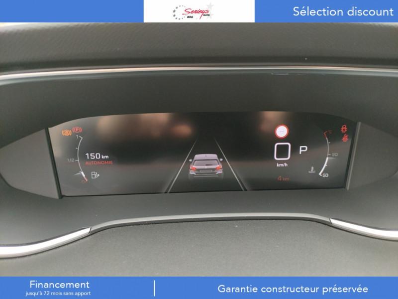 Photo 36 de l'offre de PEUGEOT 308 GT Pack BlueHDi 130 EAT8 TOIT PANOJA18 à 28000€ chez Garage Serieys Auto
