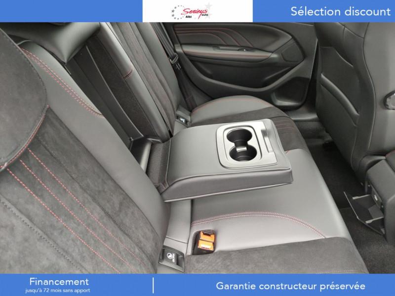 Photo 42 de l'offre de PEUGEOT 308 GT Pack BlueHDi 130 EAT8 TOIT PANOJA18 à 28000€ chez Garage Serieys Auto