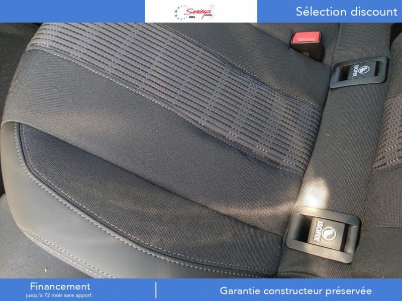 Photo 8 de l'offre de PEUGEOT 308 Allure Pack BlueHDI 130 LED+PK ASSIST à 22980€ chez Garage Serieys Auto
