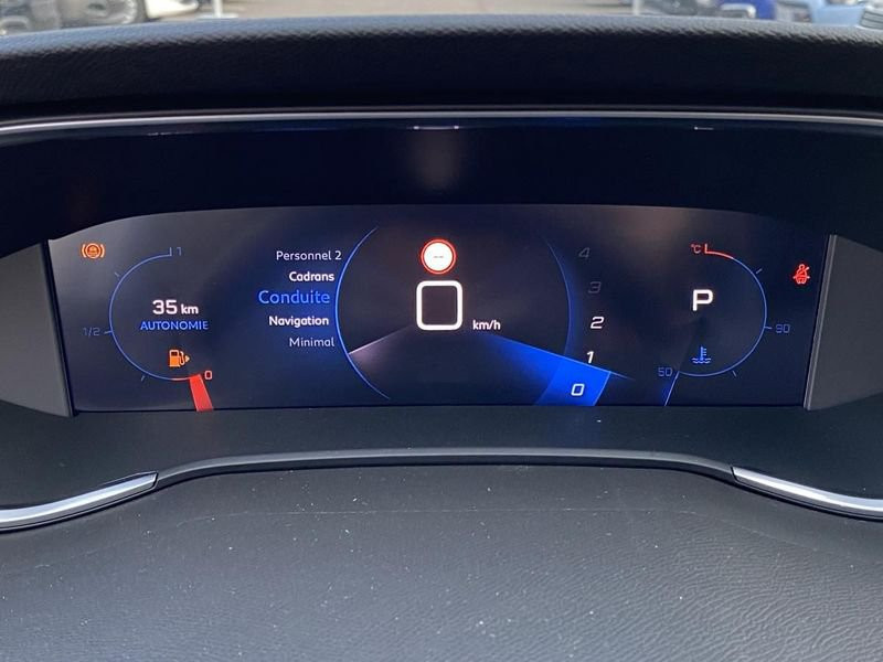 Photo 8 de l'offre de PEUGEOT 308 Allure Pack BlueHDi 130 EAT8 Led+JA16 à 24680€ chez Garage Serieys Auto