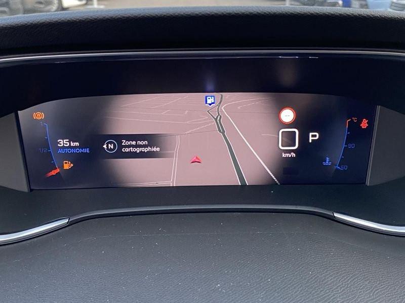 Photo 9 de l'offre de PEUGEOT 308 Allure Pack BlueHDi 130 EAT8 Led+JA16 à 24680€ chez Garage Serieys Auto