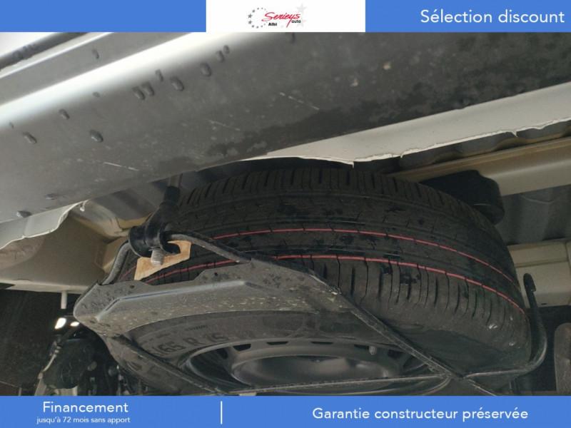 Photo 18 de l'offre de PEUGEOT PARTNER FGN PREMIUM BLUEHDI 100 3 PL à 18900€ chez Garage Serieys Auto