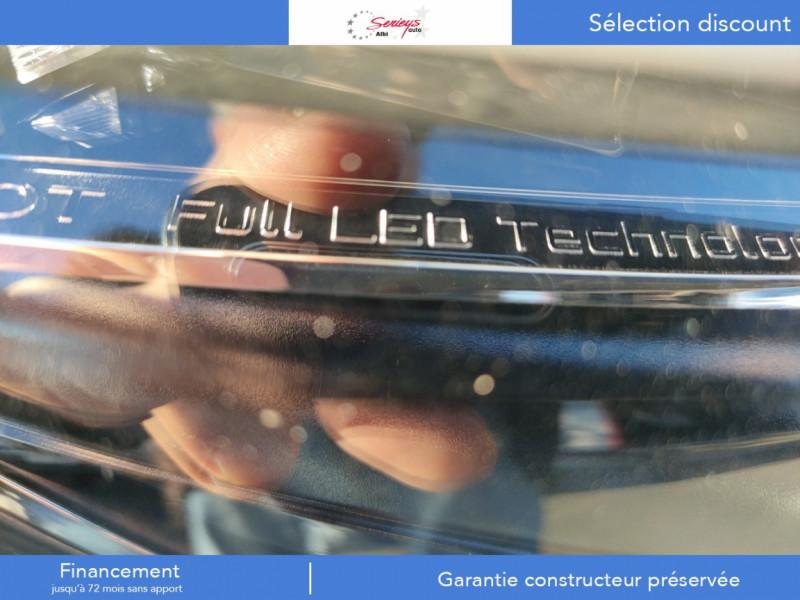 Photo 25 de l'offre de PEUGEOT 308 Allure Pack BlueHDi 130 EAT8 Led+JA16 à 24680€ chez Garage Serieys Auto