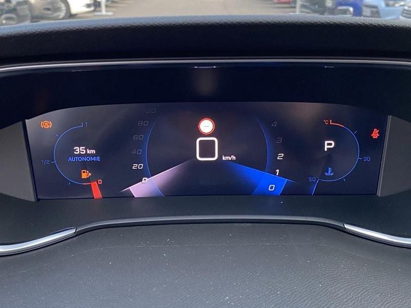 Photo 4 de l'offre de PEUGEOT 308 Allure Pack BlueHDI 130 LED+PK ASSIST à 22980€ chez Garage Serieys Auto