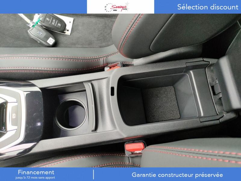 Photo 21 de l'offre de PEUGEOT 308 GT Pack BlueHDi 130 EAT8 TOIT PANOJA18 à 28000€ chez Garage Serieys Auto