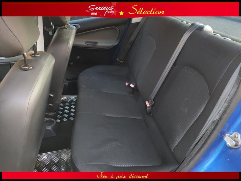 Photo 4 de l'offre de PEUGEOT 206+ URBAN 1.4 HDi 70 CLIM à 4980€ chez Garage Serieys Auto