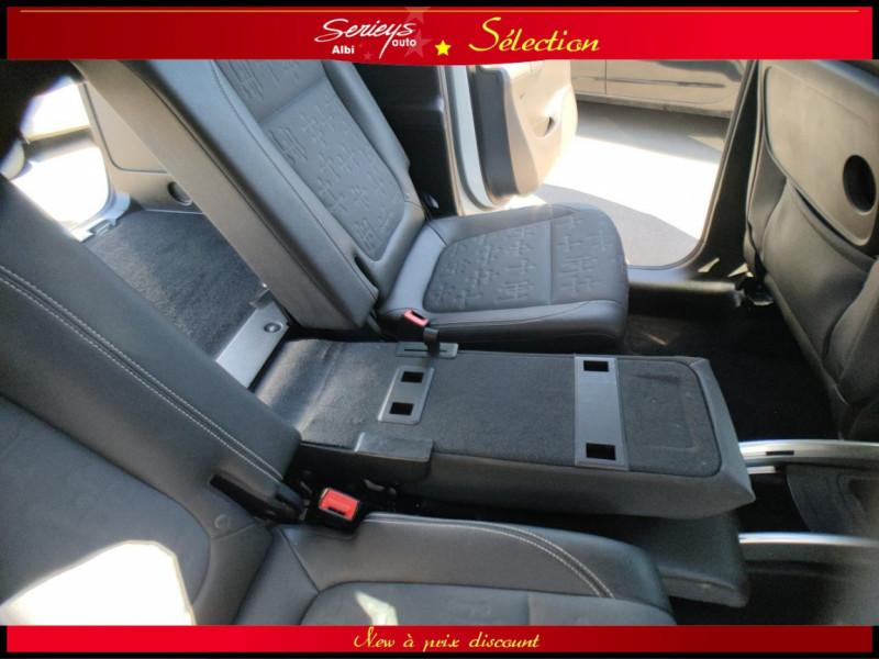 Photo 16 de l'offre de OPEL MERIVA Cosmo 1.3 CDTI 95 JA16+REGUL+CLIM AUTO à 5880€ chez Garage Serieys Auto