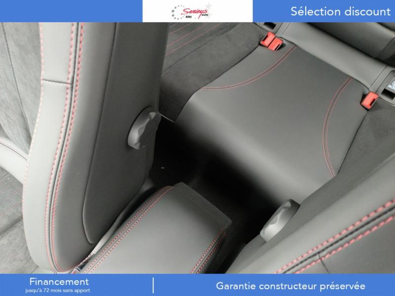 Photo 15 de l'offre de PEUGEOT 308 GT Pack BlueHDi 130 EAT8 TOIT PANOJA18 à 28000€ chez Garage Serieys Auto