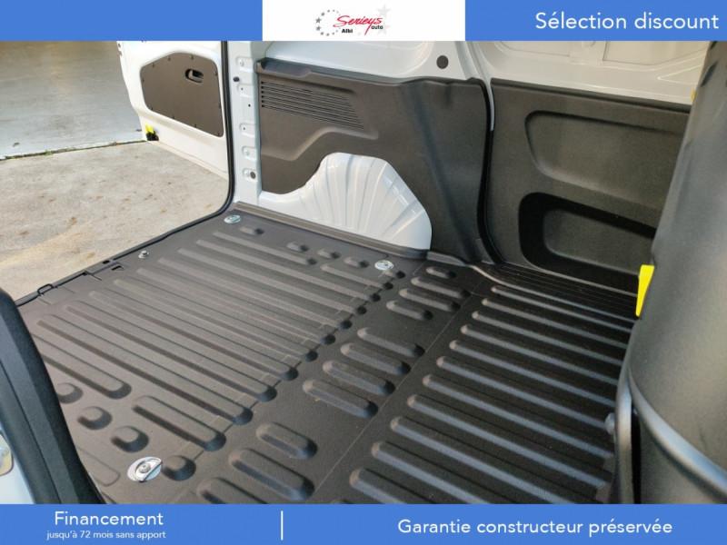 Photo 16 de l'offre de PEUGEOT PARTNER FGN PRO BLUEHDI 100 STD CAMERA+3PL à 18480€ chez Garage Serieys Auto