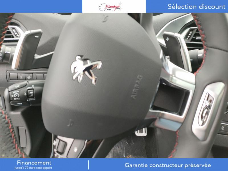Photo 3 de l'offre de PEUGEOT 308 GT Pack BlueHDi 130 EAT8 TOIT PANOJA18 à 28000€ chez Garage Serieys Auto