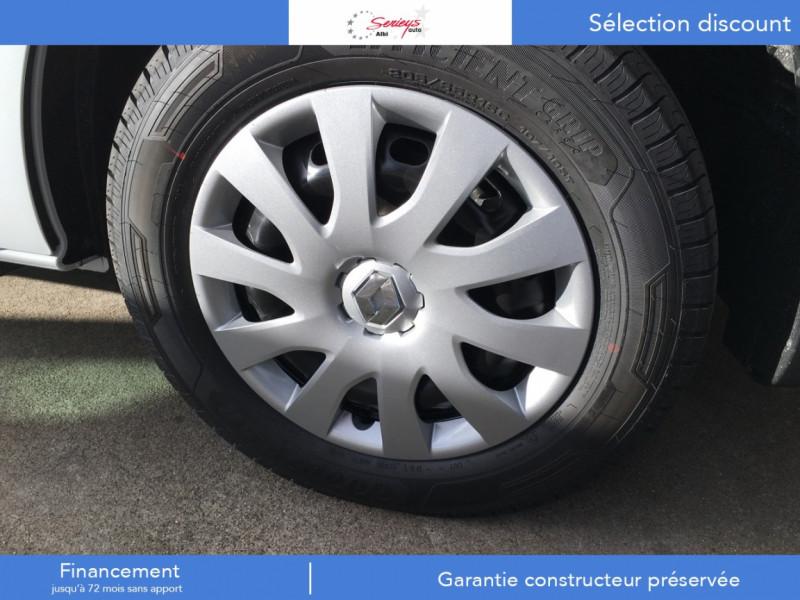 Photo 14 de l'offre de RENAULT TRAFIC FGN GRAND CONFORT BlueDCI 120 L2H1 à 25680€ chez Garage Serieys Auto