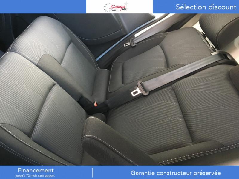 Photo 11 de l'offre de RENAULT TRAFIC FGN GRAND CONFORT BlueDCI 120 L2H1 à 25680€ chez Garage Serieys Auto